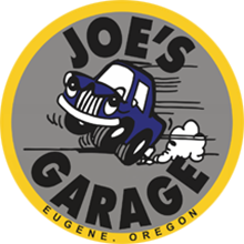 Joe's Garage LLC